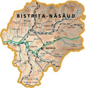 Harta-judetului-Bistrita-Nasaud