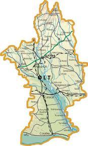 Harta-judetului-Olt