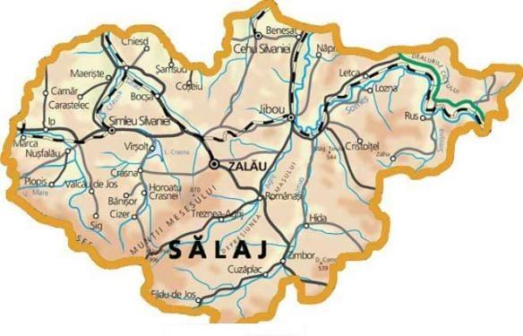 Harta-judetului-Salaj
