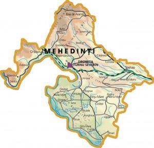 harta-judetului-Mehedinti
